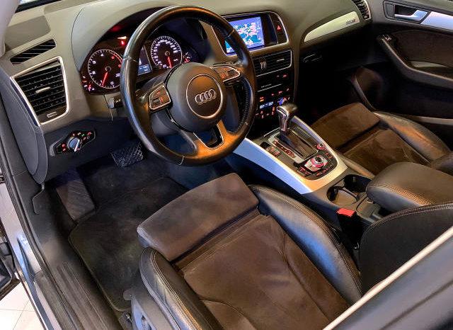Audi Q5 2.0 TDI 177CV quattro S tronic Advan.Plus pieno